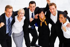 хора, успех, успешни хора