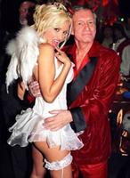 Хю Хефнър, Плейбой, Playboy, успех