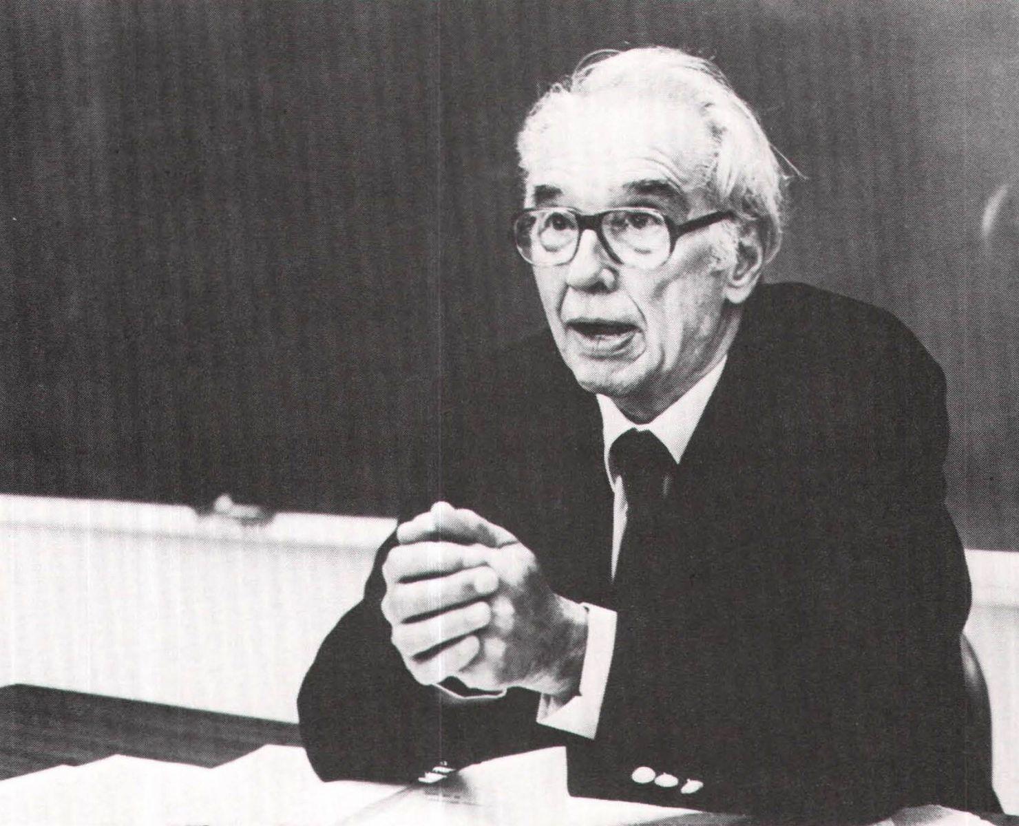 Бащата на компютъра – Джон Винсент Атанасов