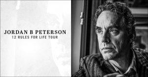 12 правила за пълноценен живот от Джордан Питърсън