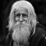 Дядо Добри, светец, добро, добър човек, дядо, добри