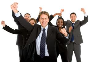 Най-силните фактори за мотивация във фирмата