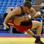 Христо Маринов, световен шампион, борба, България