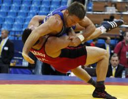 Христо Маринов - световен шампион за България