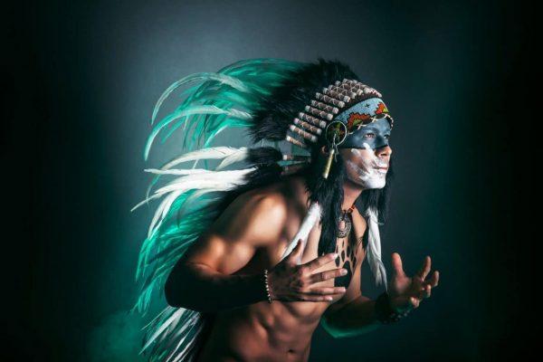 да живеем добре, съвети от индиански шаман