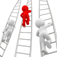 мотивация, успех, цел, експеримент, откритие