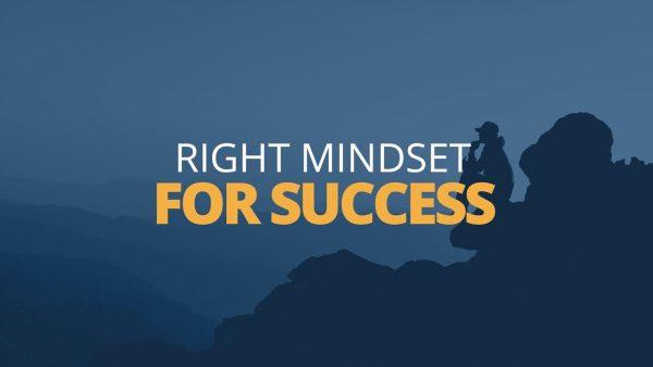 мислене за успех, майндсет