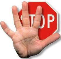 10 неща, които не трябва да толерираш