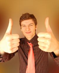 успех, мислене, негативно, позитивно